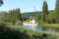 Maxéville, tour panoramique