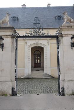 Nancy, Hôtel des Loups
