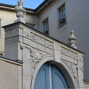 2020/10 : hôtel de Gellenoncourt