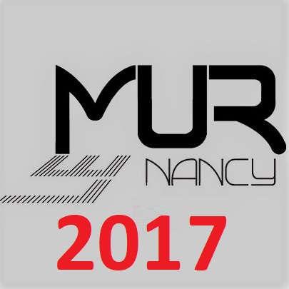 Le Mur Nancy 2017