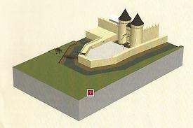 nancy fortifications boulevard st-nicola