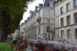 Nancy, place Carnot