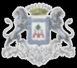 fleville armoiries label