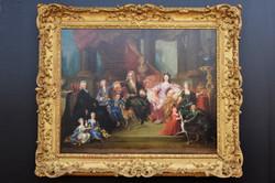 Nancy, opéra de Léopold