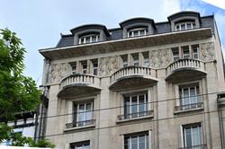 Nancy, ancien Palais de la Bière
