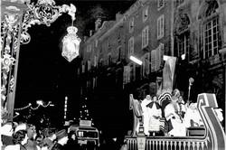 Fêtes de St-Nicolas,1962