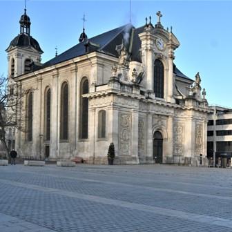 église St-Sébastien