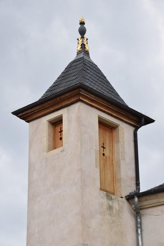 Vandoeuvre, château Anthoine