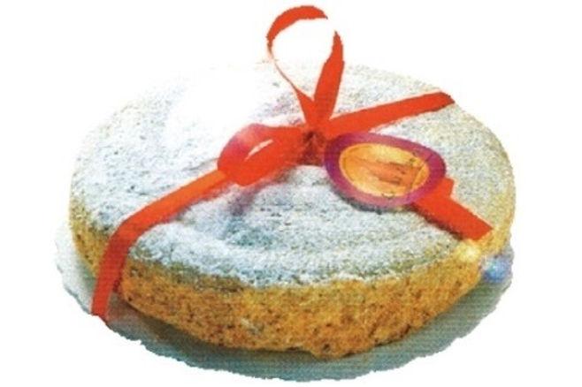 Nancy, le gâteau Saint-Epvre