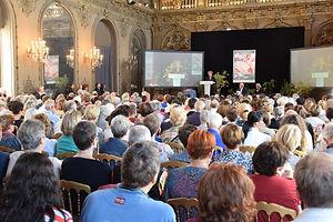 Nancy, Prix Livre et Droits Humains