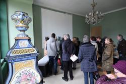 Nancy, rénovation musée lorrain