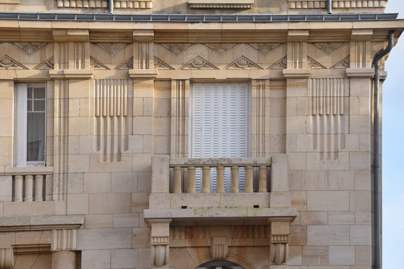 Nancy, Villa Bonnabel