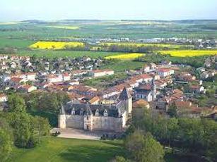 Grand Nancy, Fléville-dvt-Nancy