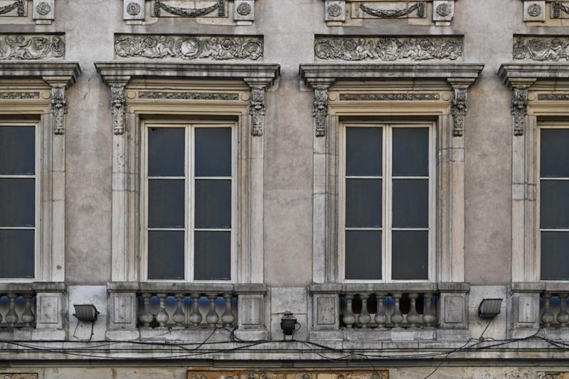 Nancy, Maison de Clodion