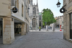 Nancy, Ville-Vieille, place Saint-Epvre