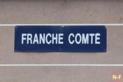 Laxou, tour Franche Compté
