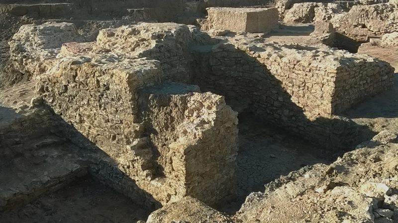 Nancy, fouilles archéologiques