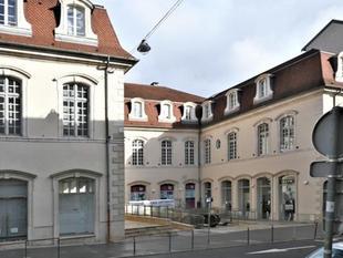 l'Hôtel de Mahuet