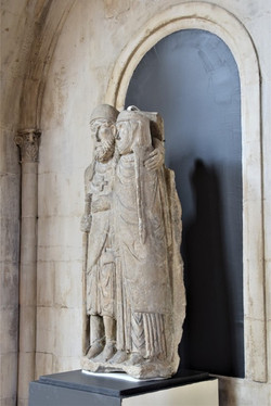 Nancy, Eglise des Cordeliers