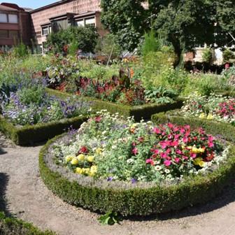 jardin Godron