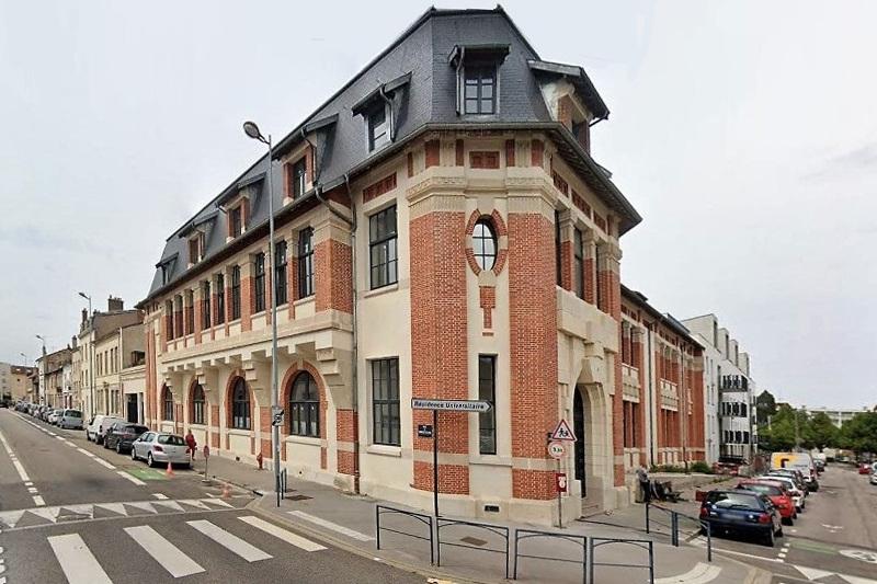 Nancy, écoles de la Belle-Epoque