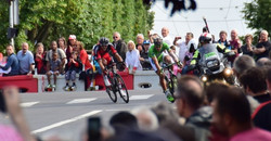 Nancy Tour de France 2014