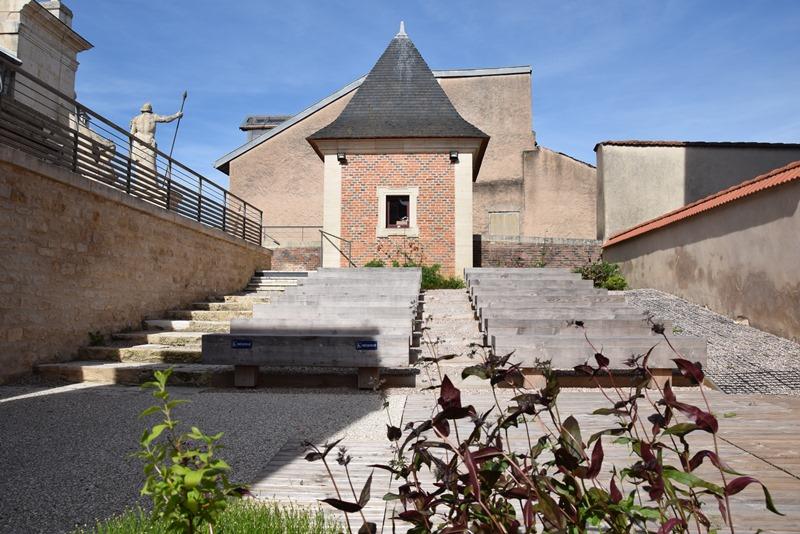 Nancy, porte Saint-Georges