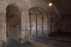 Nancy, porte de la Citadelle