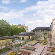 musée lorrain, palais des ducs de Lorraine