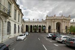 Nancy, piétonnisation centre-ville, projet 2023