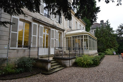 Nancy, Goethe-Institut