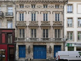 la Maison Faber