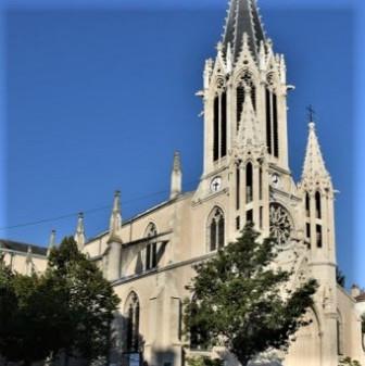 église St-Fiacre