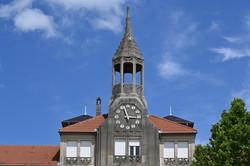 Nancy, lycée Cyfflé