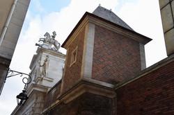 Nancy, porte Saint Georges