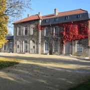 Villers-lès-Nancy, château de Brabois
