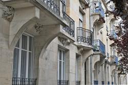 Nancy, avenue Anatole France