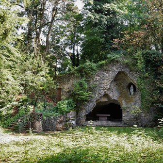 parc Saint-Mansuy