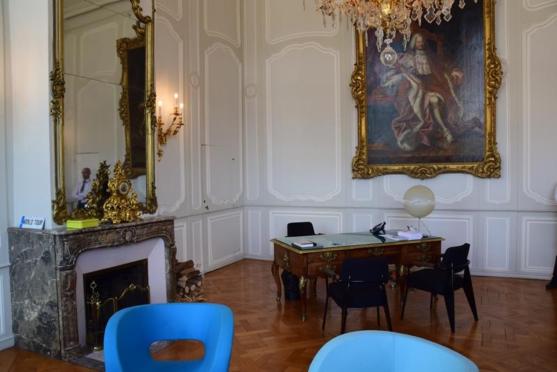 Nancy, Hôtel de Ville