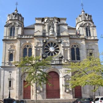 église St-Nicolas