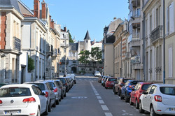 Nancy, rue Kléber