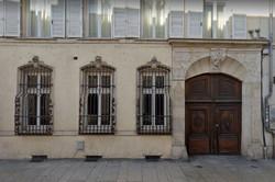 Nancy, quartier Saint-Nicolas