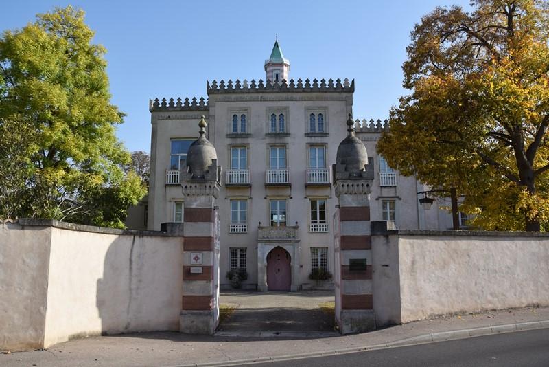 Malzéville, La Douëra