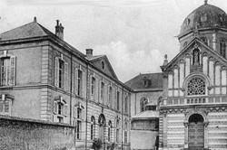 Saint Joseph Nancy 1870-1964