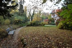 Nancy, automne 2018