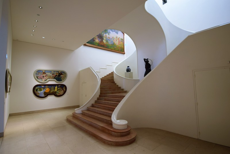Nancy musée des Beaux Arts