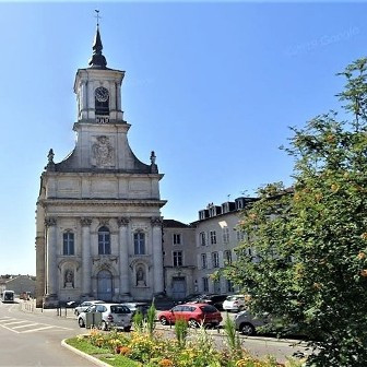 église ND-de-Bonsecours
