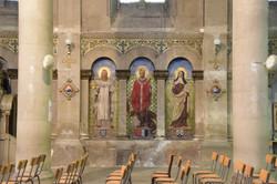 Nancy, Eglise Saint-Joseph