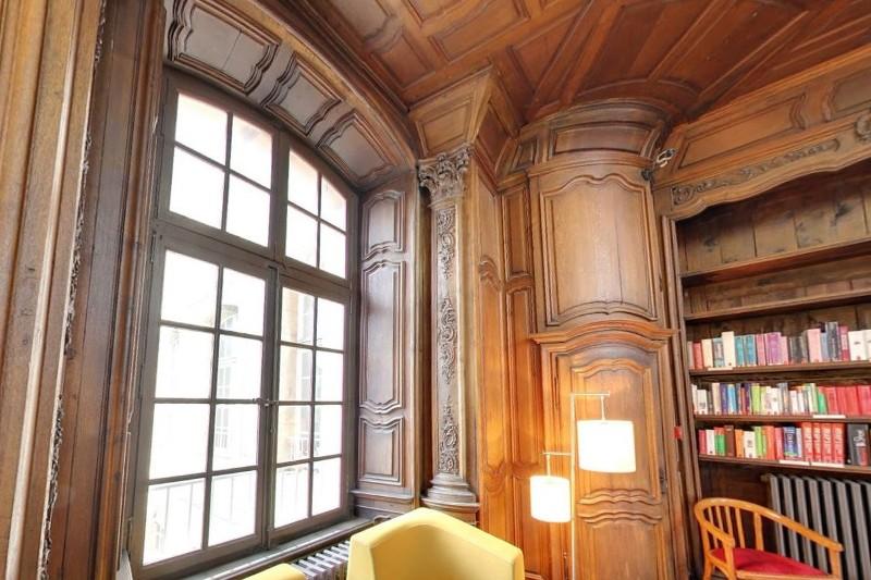 Nancy, bibliothèque Stanislas