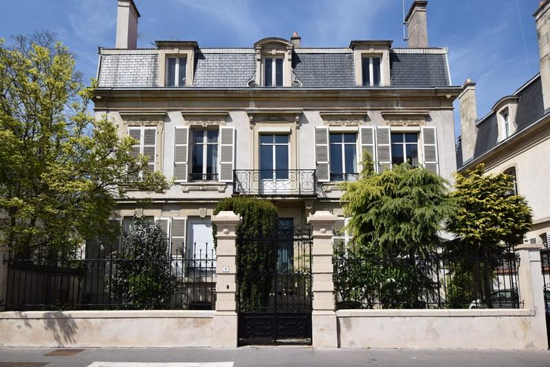 Nancy, rue Lepois